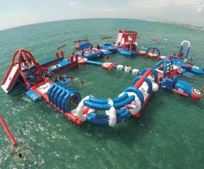 El mejor parque acuático de la costa de Cadiz